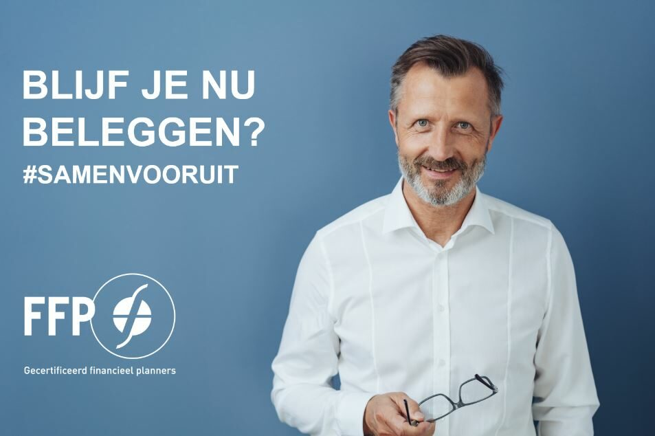 Nu beleggen, is dat slim?